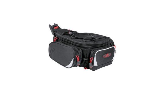 Norco Carson - Sac porte-bagages - noir